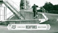 CHRIS RAY RECAPTURES -- Ben Fisher