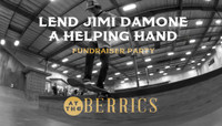 LEND JIMI DAMONE A HELPING HAND