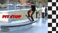 PIT STOP -- Rialto Park