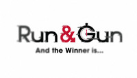 AND THE WINNER OF RUN & GUN IS...