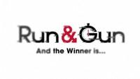 AND THE WINNER OF RUN & GUN IS...