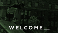 WELCOME__