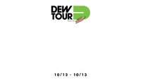 DEW TOUR IS COMING