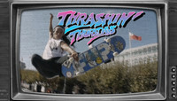 Thrashin' Thursdays -- Dew Tour San Francisco 2013