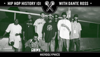 Hip Hop History 101 -- Hieroglyphics
