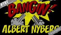 BANGIN -- Albert Nyberg