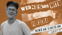 WEDNESDAYS WITH REDA -- Nike Lock-In Part 2