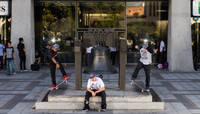 SUNDAY MORNINGS AT JKWON