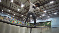 TREVOR COLDEN'S MORNING CRUISE