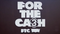 LEVI'S X FTC PRESENTS -- For the Cash 3
