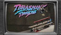 Thrashin' Thursdays -- November 2013