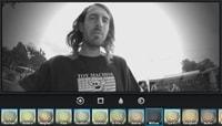 GRAM YO SELFIE -- with Matt Bennett at Cherry Park