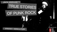 TRUE STORIES OF PUNK ROCK -- Being a Punk