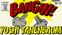 BANGIN -- Yoshi Tanenbaum