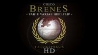 TRICKIPEDIA -- Fakie Varial Heelflip
