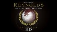 TRICKIPEDIA -- Nollie Frontside 360 Hd