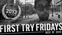 First Try Fridays -- Best of 2013