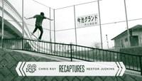 CHRIS RAY RECAPTURES -- Nestor Judkins