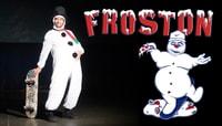 FROSTON THE SNOWMAN