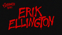 DEATHWISH VIDEO -- Erik Ellington