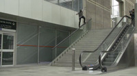 NYJAH HUSTON -- Fade To Black: Raw & Uncut