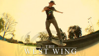 THE WEST WING -- Jack Olson