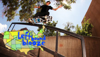 LEFTBOUND BLOOZE -- Part 2