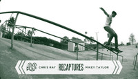 CHRIS RAY RECAPTURES -- Mikey Taylor