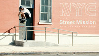 NYC STREET MISSION -- With The Mountain Dew Team