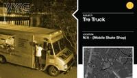 TRE TRUCK -- Mobile Skate Shop