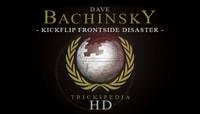 TRICKIPEDIA -- Kickflip Frontside Disaster