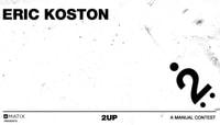 2UP -- Eric Koston