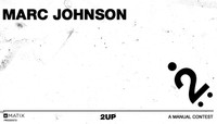 2UP -- Marc Johnson