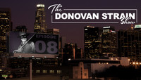THE DONOVAN STRAIN SHOW -- Butteryass Double Hardflip