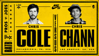 BATB 7 -- Chris Cole vs. Chris Chann