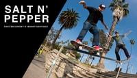 SALT N' PEPPER -- with Dave Bachinsky & Manny Santiago