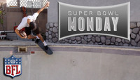 SUPER BOWL MONDAY -- with Jake Reuter