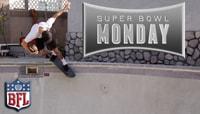 SUPER BOWL MONDAY -- with Jake Reuter