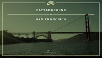 BATTLEGROUND -- San Francisco