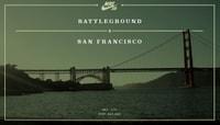 BATTLEGROUND -- San Francisco