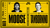 BATB 7 -- Moose vs. CJ Tambornino
