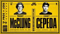 BATB 7 -- Trent McClung vs. Cody Cepeda