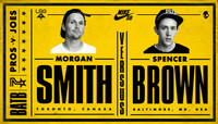 BATB 7 -- Morgan Smith vs Spencer Brown