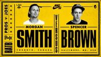 BATB 7 -- Morgan Smith vs Spencer Brown