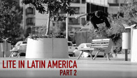 DC LITE IN LATIN AMERICA -- Part 2