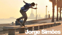 JORGE SIMOES -- The AM Project