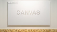 Canvas -- October - 2014