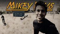 MIKEY DAYS -- Agoura Part 1
