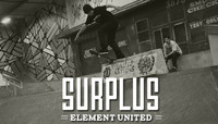 SURPLUS -- Element United