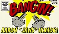 BANGIN -- Aaron